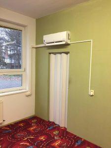Vnútorná jednotka klimatizácie Centrum Rosa